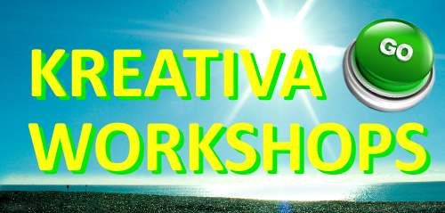 Kreativa workshops GO!