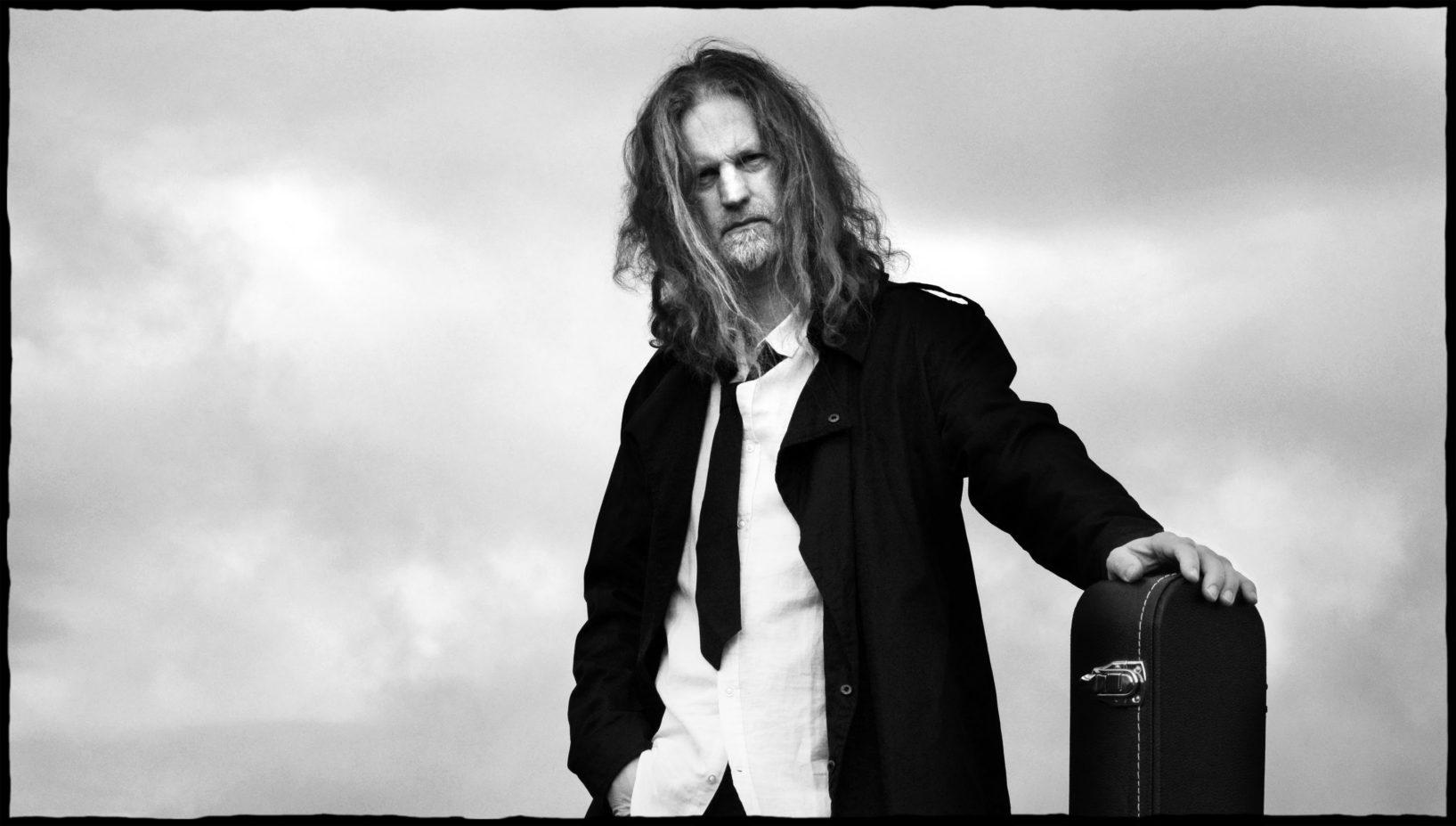 Jens Gustavson. Foto: Lucas Welin